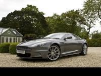 Aston Martin DBS image