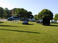 Helicopter Hire